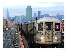 See the world in a nine-mile route through Queens on the 7 train