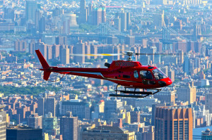 Big Apple Helicopter Tours to see NYC from a new perspective
