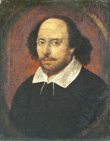 This was long thought to be the only portrait of William Shakespeare that had any claim to have been painted from life, until another possible life portrait, the Cobbe portrait, was revealed in 2009.